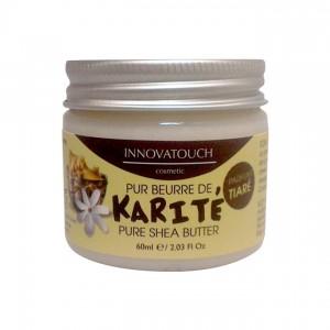 Innovatouch Cosmetic Pur Beurre de Karité - Parfum Tiaré - 60 ml 3701063802125