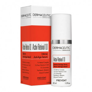 Dermaceutic Activ Retinol 1.0 - Sérum Anti-Âge Intensif - 30 ml 3760135010059