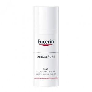 Eucerin DermoPure - Mat Fluide Matifiant - 50 ml 4005800192982