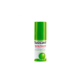 Spray Buccal 15 ml
