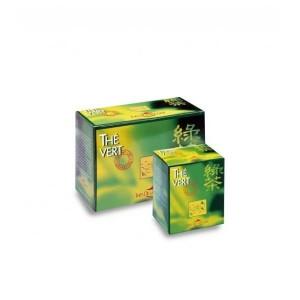 Thé Vert Grand Cru (Boite de 30 Sachets)