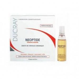 Neoptide Lotion Antichute Femmes - 3 Flacons