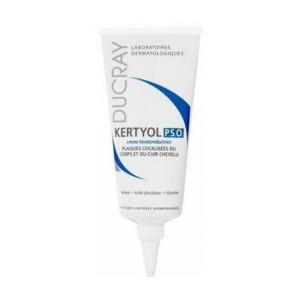 Kertyol PSO - Crème Kératoréductrice - 100 ml