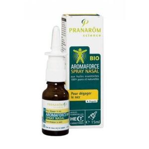 BIO Spray Nasal Propolis 15ml