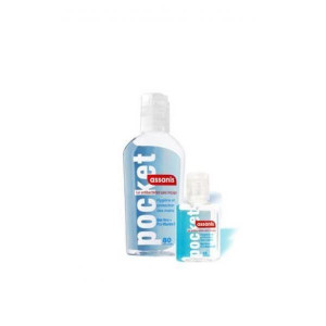 Pocket - Gel Mains 80 ml