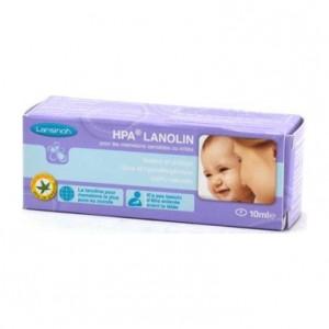 Lansinoh HPA Lanoline - 10 ml 5060062996340