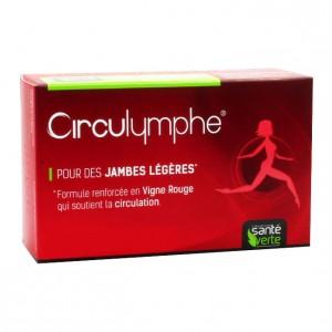 Circulymphe - 30 Comprimés 5060072733799