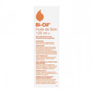 Bi-Oil Bi-Oil - Huile de Soin - 125 ml 6001159122869