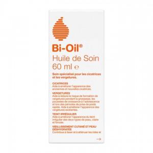Bi-Oil Bi-Oil - Huile de Soin - 60 ml 6001159122876