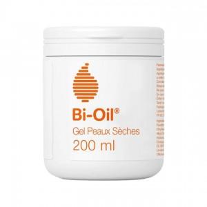 Bi-Oil Bi-Oil - Gel Peaux Sèches - 200 ml 6001159122999