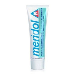 Meridol Dentifrice Méridol Protection gencives 75 ml