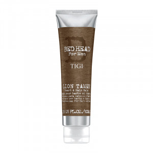 Tigi Bed head B For Men - Lion Tamer Beard & Hair Balm - 100 ml 615908428537