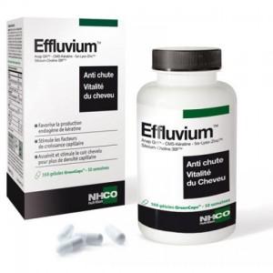 Effluvium 10 Semaines - 168 Gélules