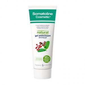 Somatoline Cosmetic Natural - Gel Amincissant - 250 ml 8002410065497