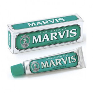 Marvis Classic Strong Mint (Menthe Forte Classique) - 25ml 8004395110063