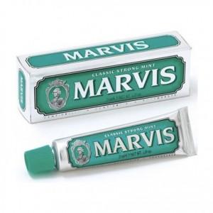 Marvis Classic Strong Mint (Menthe Forte Classique) - 25ml 8004395110063