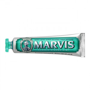 Marvis Classic Strong Mint (Menthe Forte Classique) - 85ml 8004395111701