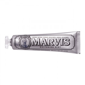 MARVIS - Dentifrice Whitening Mint (Menthe Blanchissante) - 85 ml 8004395111718
