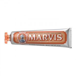 Marvis Ginger Mint (Menthe Gingembre) - 85 ml 8004395111732