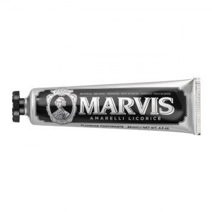 Marvis Dentifrice Amarelli Licorice (Réglisse) - 85 ml 8004395111749