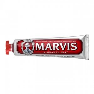 Marvis Cinnamon Mint (menthe cannelle) - 85 ml 8004395111763