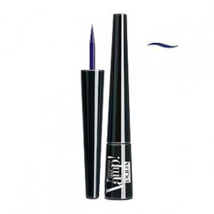 Pupa Eyeliner Vamp ! Definition Liner - 300 Deepblue - 2,5 ml Eyeliner feutre 8011607205912