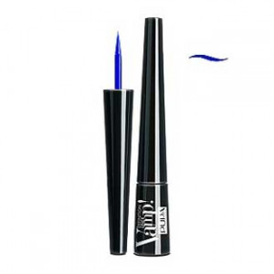 Pupa Eyeliner Vamp ! Definition Liner - 301 Electric Blue - 2,5 ml Eyeliner feutre 8011607205929