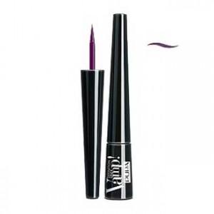 Pupa Eyeliner Vamp ! Definition Liner - 400 Purple - 2,5 ml Eyeliner feutre 8011607205936