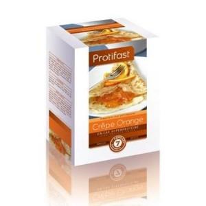Crêpe / pancake orange 7 sachets