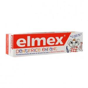 Elmex Dentifrice Enfant - 50 ml 8714789731025