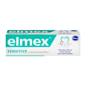 Elmex Sensitive - Dentifrice - 50 ml8714789836805