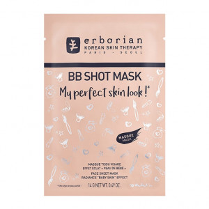 Erborian BB Shot Mask - 1 masque 8809255783599