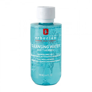 Erborian Cleansing Water aux 7 Herbes - 190 ml 8809255783858
