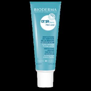 BIODERMA ABCDerm - Péri-Oral - 40 ml 3701129801628 Hyperpara
