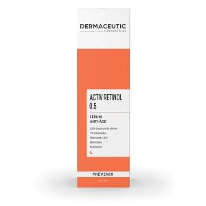 dermaceutic-Activ-Retinol-0.5-30ml-box- 3760135010042