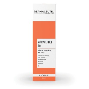 Dermaceutic Activ Retinol 1.0 - Sérum Anti-Âge Intensif - 30 ml 3760135010059