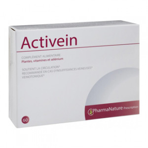 Pharmanature Activein 60 Gélules
