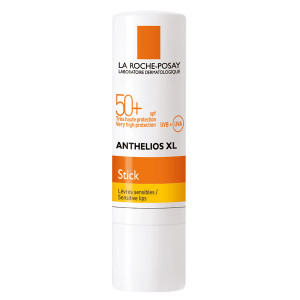 Anthelios XL 50+ Stick Zones Sensibles au Soleil 4 ml
