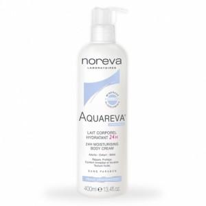 Aquareva - Lait Corporel Hydratant 24h - 400 ml