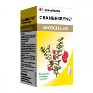 Arkopharma Arkogélules - Cranberryne 150 gélules