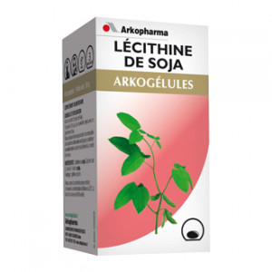 Arkopharma Arkogélules - Lecithine de Soja 150 gélules