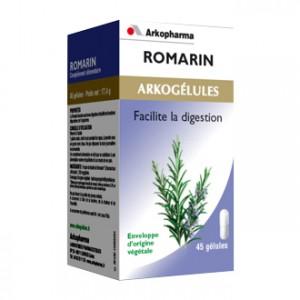 Arkopharma Arkogélules - Romarin 45 Gélules