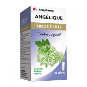Arkogélules - Angélique 45 Gélules