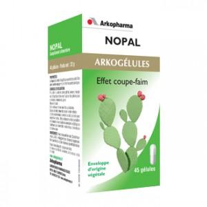 Arkogélules - Nopal 45 Gélules