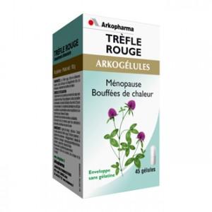 Arkogélules - Trèfle Rouge 45 Gélules