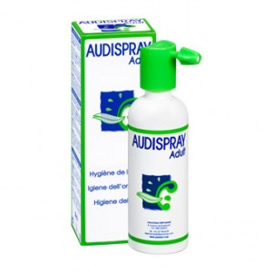 audispray adulte 50 ml hygiene de l'oreille adulte hyperpara