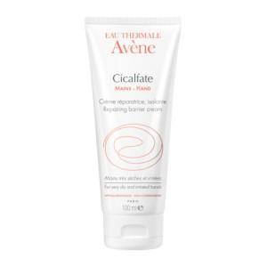 Avène Cicalfate - Mains - 100 ml Crème réparatrice, isolante Crème mains très sèches et irritées Hypoallergénique Sans comédogène 3282779146139