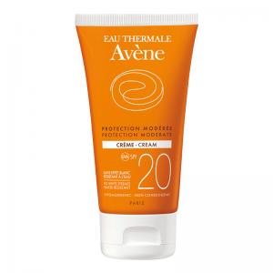 Avène - Crème Solaire Invisible SPF20 - 50ml