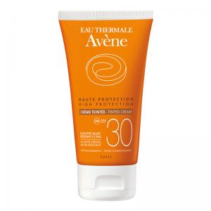 Avène - Crème Solaire  SPF30 Teintée - 50 ml