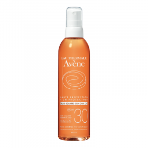 Avène - Huile Solaire SPF30 Spray - 200ml